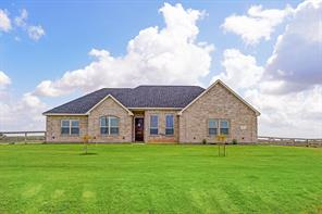 5473 Settlement, Sealy, TX, 77474