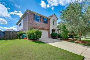 10010 White Pines Drive, Katy, TX 77494