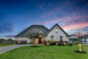 13519 Sunrise Bluff, Hockley, TX, 77447