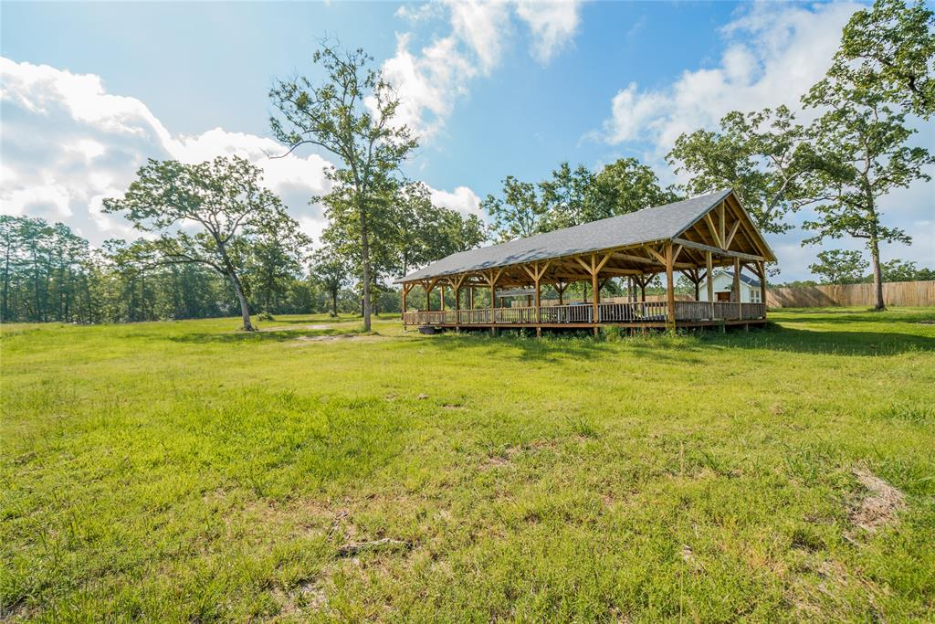 447 N Ghost Branch Road, Trinity, TX 75862