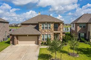 9830 Clear Diamond Drive, Rosharon, TX 77583
