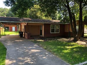 4307 Tronewood, Houston TX 77093