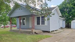404 Sinclair, Galena Park TX 77547