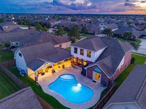 2203 Cochise, League City TX 77573