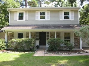 42 S Woodstock Circle, The Woodlands, TX, 77381