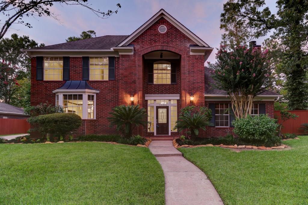 15331 Willow Shores Drive, Houston, TX 77062