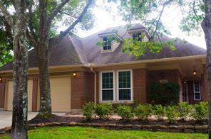 4407 Denmere Court, Kingwood, TX 77345