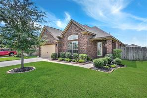 20311 Cypress Poll Drive, Cypress, TX, 77433