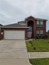 20418 Newcastle Ridge Lane, Katy, TX 77449