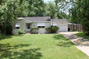 7160 evans street, houston, TX 77061