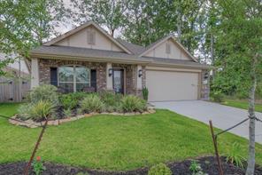 23680 Alder Branch Lane, New Caney, TX 77357
