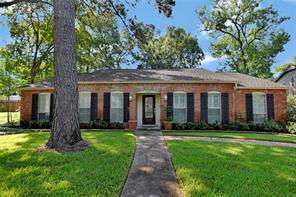 14119 Kellywood Lane, Houston, TX 77079