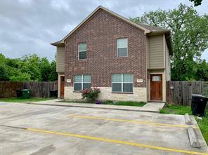 10022 Raymondville, Houston, TX, 77093