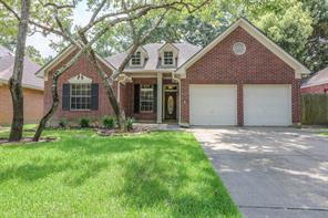 3706 Scenic Valley Drive, Kingwood, TX 77345