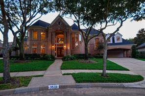 3510 Riviera Court, Sugar Land, TX 77479