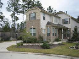 LIST PRICE REDUCED TO  - $2200 W/CLEANING SERVICE GROGAN'S FOREST 4BR,3.5 BATH!INTERIOR PAINT&LAMINATE FLOORING IN DEN & LIVING ROOM INSTALLED 2013;TILE IN MASTER BATH & SECONDARY BATH INSTALLED 2/12/13!!DEN FEATURES FIREPLACE;LARGE WINDOWS THROUGHOUT HOME!LEASE INCLUDES:YARD MAINTENANCE;PEST CONTROL.THIS ASHTON WOODS FEATURES FORMAL DINING & BREAKFAST ROOM;2 LIVING AREAS;3 FULL BATHS UP;1/2 BATH DOWN;SPRINKLERS;LARGE FULLY FENCED YARD;1 YR OR LONG TERM LEASE-AVAILABLE 8/15/19