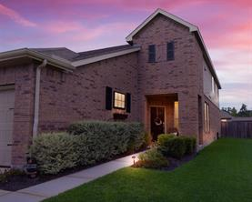 1703 Hickory Burl, Conroe, TX, 77301