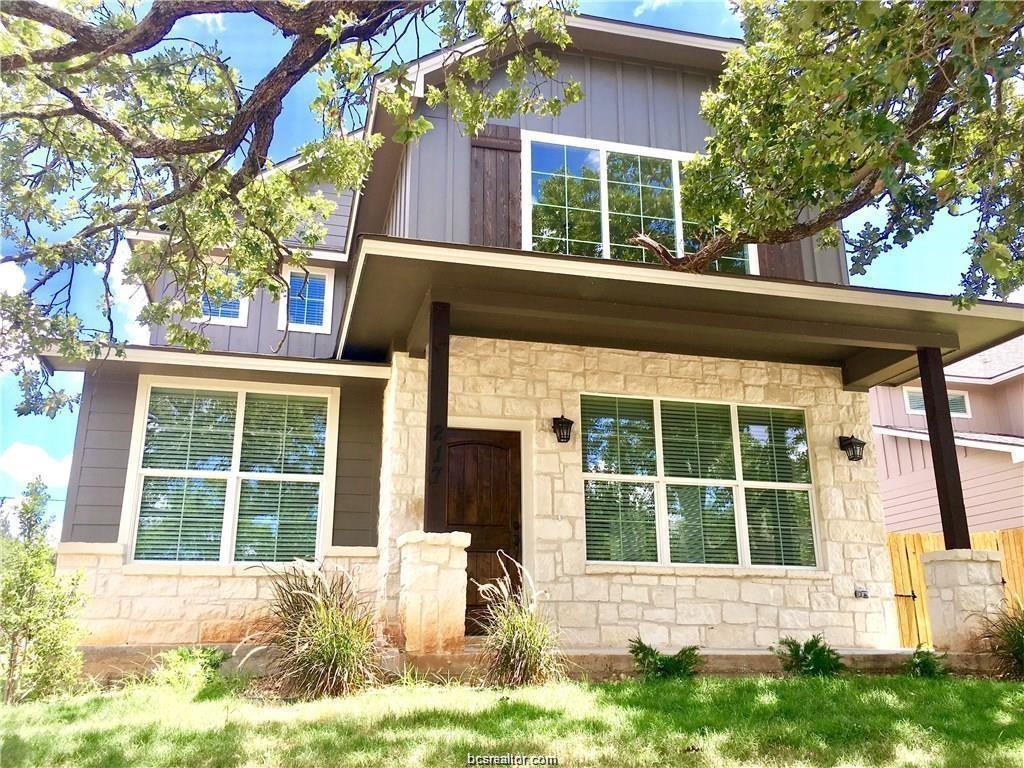 217 Helena Street, Bryan, TX 77801