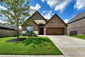 13502 Canyon Gale, Pearland TX 77584