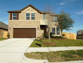 2927 Overbrook Meadow, Katy, TX, 77494