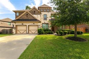 21319 S Kings Mill Lane, Kingwood, TX 77339