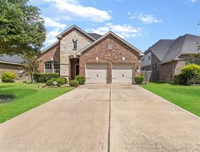 7822 Gable Bridge Lane, Richmond, TX 77407