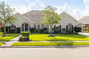 2315 Jerome Road, League City, TX 77573