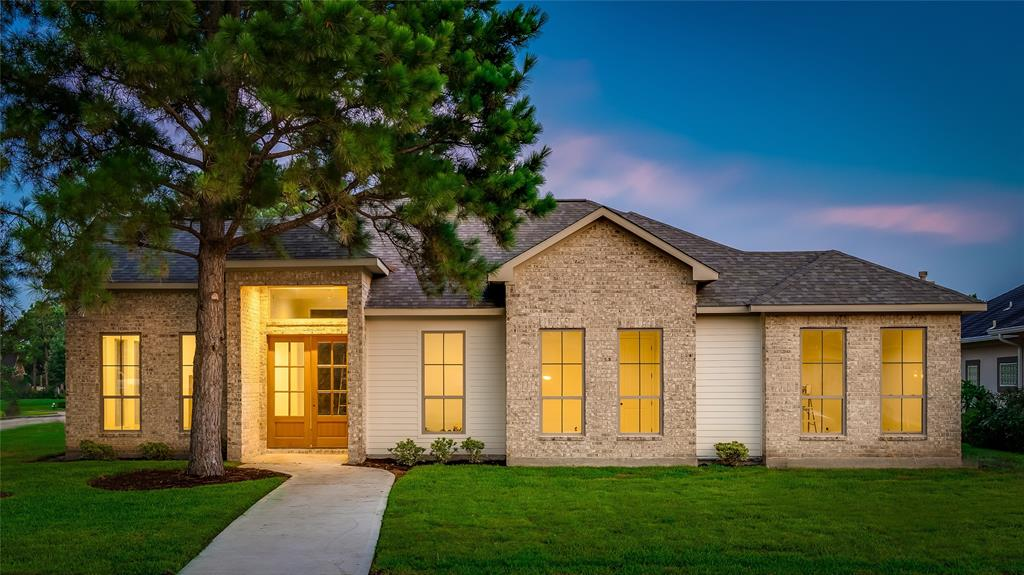 1 Story Homes For Sale In Montgomery Tx Mason Luxury Homes