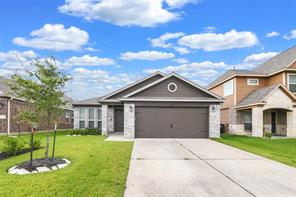 3354 View Valley, Katy, TX, 77493
