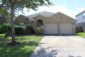 3326 Barnes, Manvel, TX, 77578