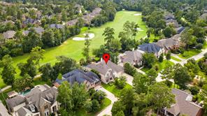 39 Player Oaks Place, The Woodlands, TX 77382