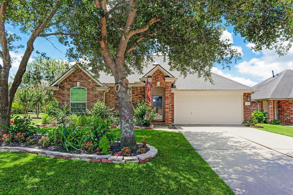 1411 Rogers Lake Lane, Richmond, TX , 77407   Better Homes and