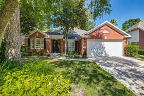 14 Ginger Bay, The Woodlands, TX, 77382