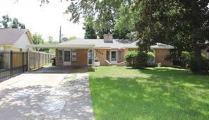 6518 Bending Oaks, Houston, TX, 77050