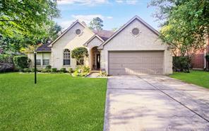 7419 Dane Hill Drive, Spring, TX 77389