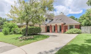 3503 Amesbury Circle, Pearland, TX 77584