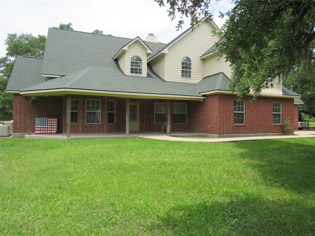 894 County Road 1180, Liberty, TX 77575