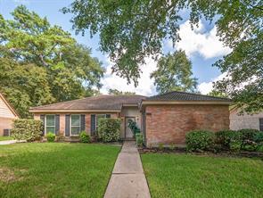3615 Haven Pines Drive, Houston, TX 77345