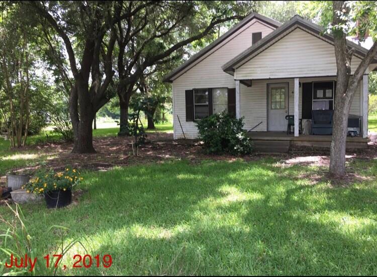 614 E 1st Street, Groveton, TX 75845