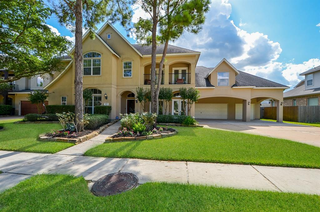 8115 Sun Terrace Lane, Houston, TX 77095