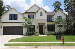 422 Gretel Drive, Houston, TX 77024