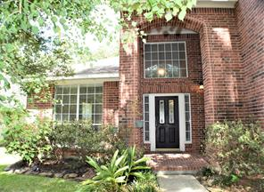 15 Teak Mill Place, The Woodlands, TX, 77382