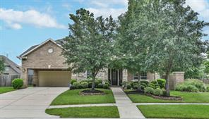 17214 Mariposa Grove Lane, Humble, TX 77346
