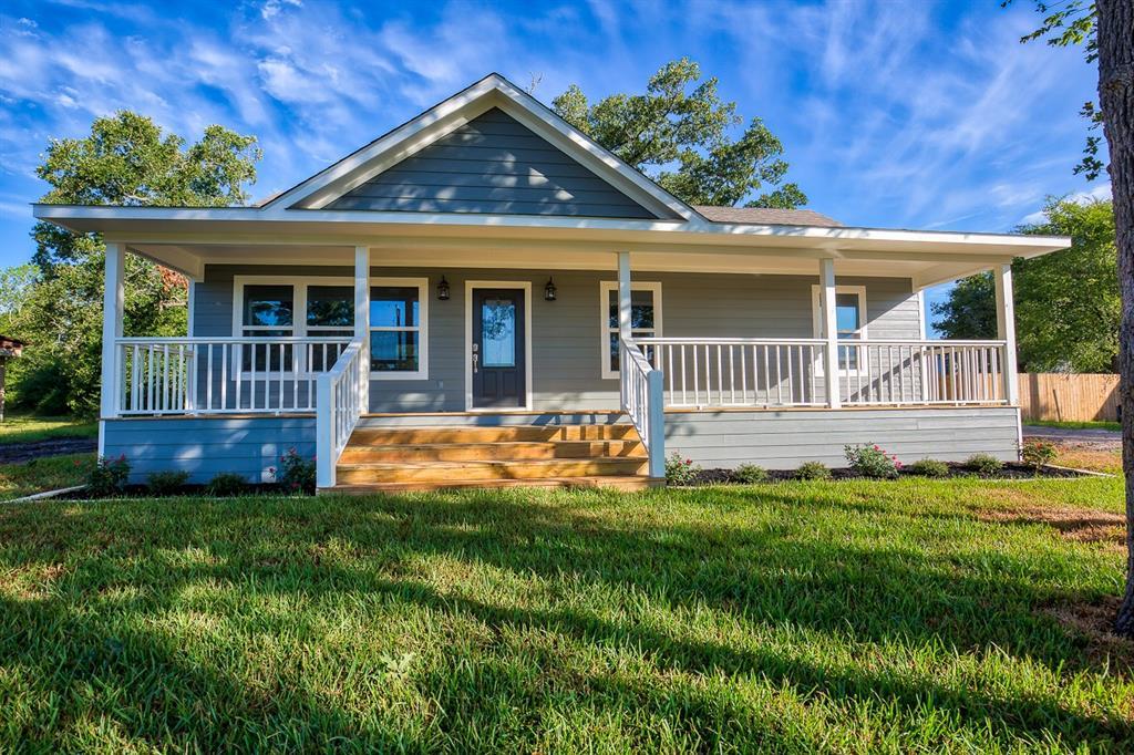 216 Shady Oak St, Somerville, TX 77879