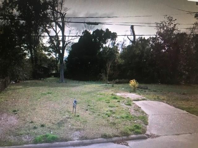 1420 Grant Street, Beaumont, TX 77701