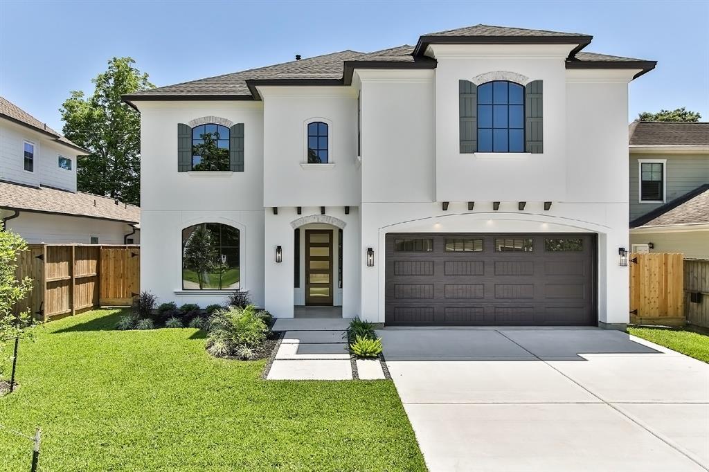 1247 Richelieu Lane, Houston, TX 77018