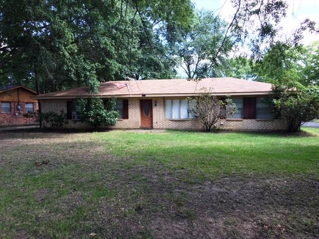 1209 Magnolia Street, Teague, TX 75860