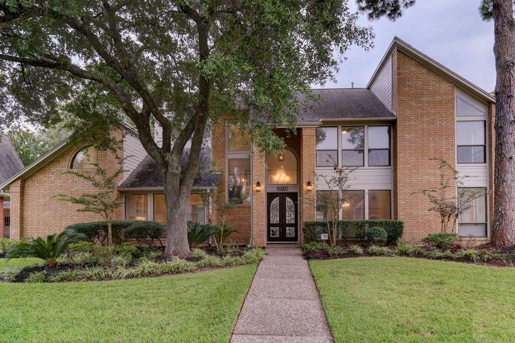 15714 Sylvan Lake Drive, Houston, TX 77062