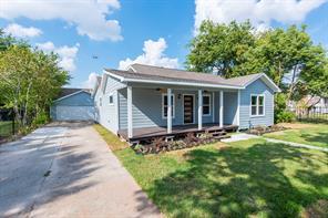 901 kelley street, houston, TX 77009