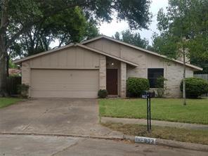 903 Cheyenne Meadows, Katy, TX 77450